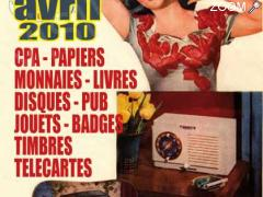фотография de 03-04 avril 10 - LE MOLAY LITTRY