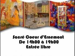 Foto Expostion d'art: Talents rouennais