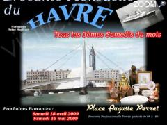 picture of Brocante Professionnelle Le Havre