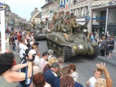picture of D-Day festival