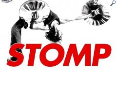 picture of STOMP