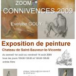 "picture of Exposition ""Connivences"""