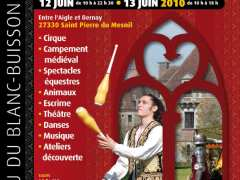 фотография de FESTIVAL DES ARTS DU SPECTACLE