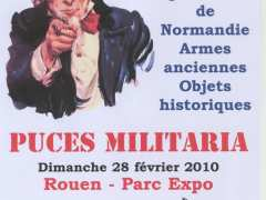 photo de Puces Militaria