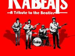 фотография de The Rabeats - A tribute to the Beatles