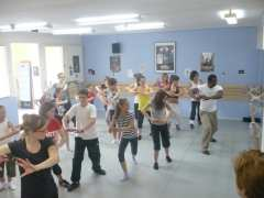 фотография de STAGE DE DANSES : HIP HOP ET AFRICAINE