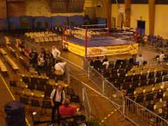 фотография de 4ème GALA DE CATCH
