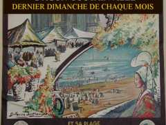 фотография de BROCANTE COUTAINVILLE 31 OCTOBRE