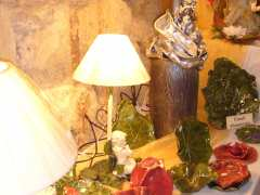 фотография de TABLES & GOURMANDISES