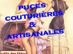 picture of puces couturières & artisanales