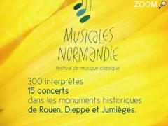 picture of Les Musicales de Normandie