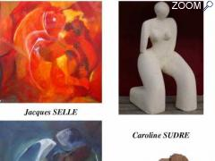 picture of Peintures et sculptures