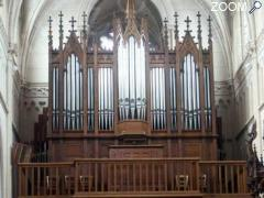 picture of Concert Flûte et Orgue