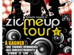 фотография de Tremplin ZicMeUp Tour