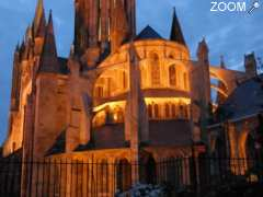 photo de Cathédrale de Coutances