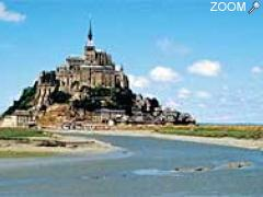 photo de Le Mont Saint Michel