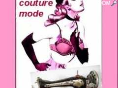 picture of couture - mode - accessoires - brocante