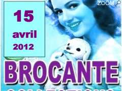 foto di brocante - puces - collections