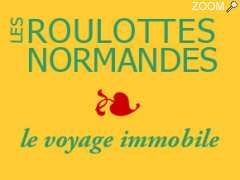 photo de Les Roulottes Normandes
