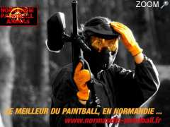 photo de NORMANDIE PAINTBALL ARENAS