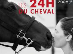 photo de Les 24h du cheval à Deauville