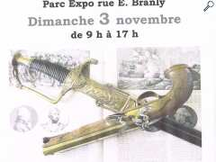 picture of Bourse militaria