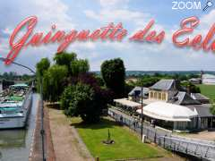 photo de La guinguette des Ecluses