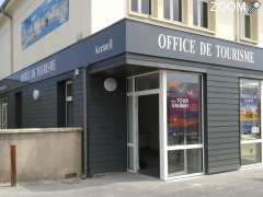 photo de Office de tourisme de Port-en-Bessin-Huppain