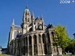 photo de Visites guidées de la cathédrale de Bayeux