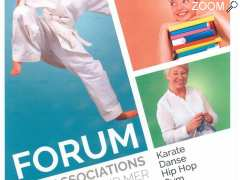 photo de Forum des associations 2015
