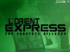 photo de L'Orient Express - bar à bières, concerts, animations, billard à Caen