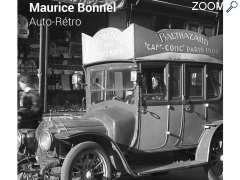 "photo de Exposition photographie ""Auto-Rétro"" de Maurice Bonnel"