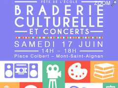 picture of Braderie Culturelle