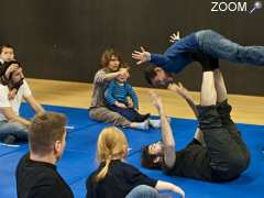 photo de Atelier parents/enfants cirque