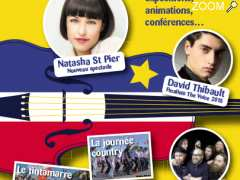 "picture of Festival ""La semaine acadienne"""