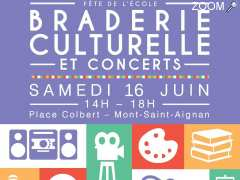picture of Braderie Culturlle