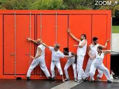 photo de F C C - Fully Choreographic Container