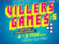 picture of Festival Villers Games #5